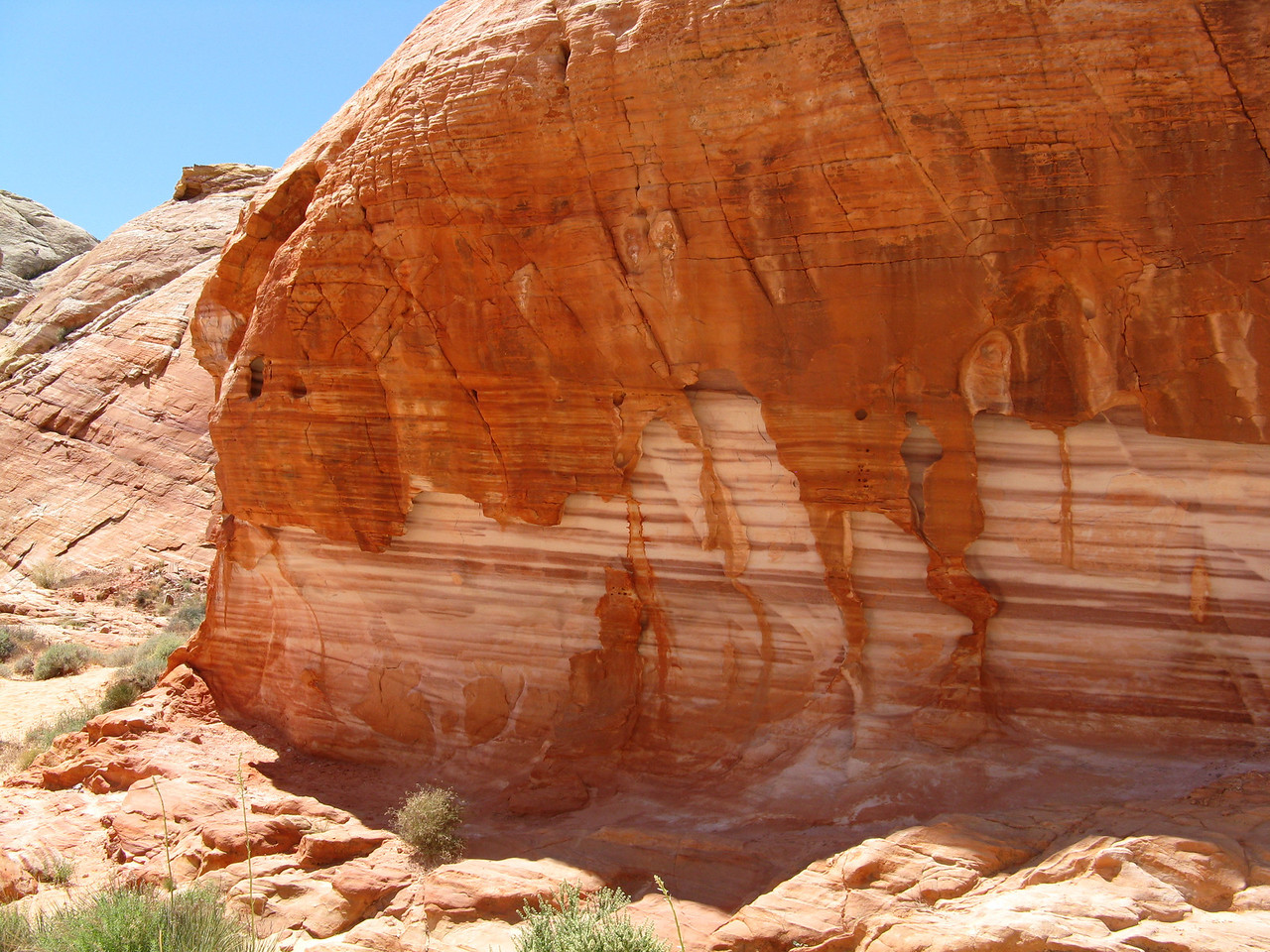2011-04-22 Valley of Fire 034