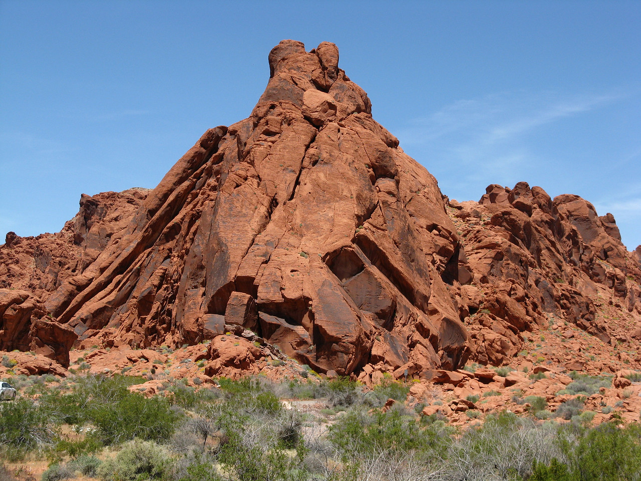 2011-04-22 Valley of Fire 028