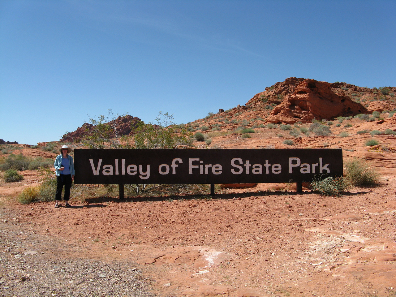 2011-04-22 Valley of Fire 073