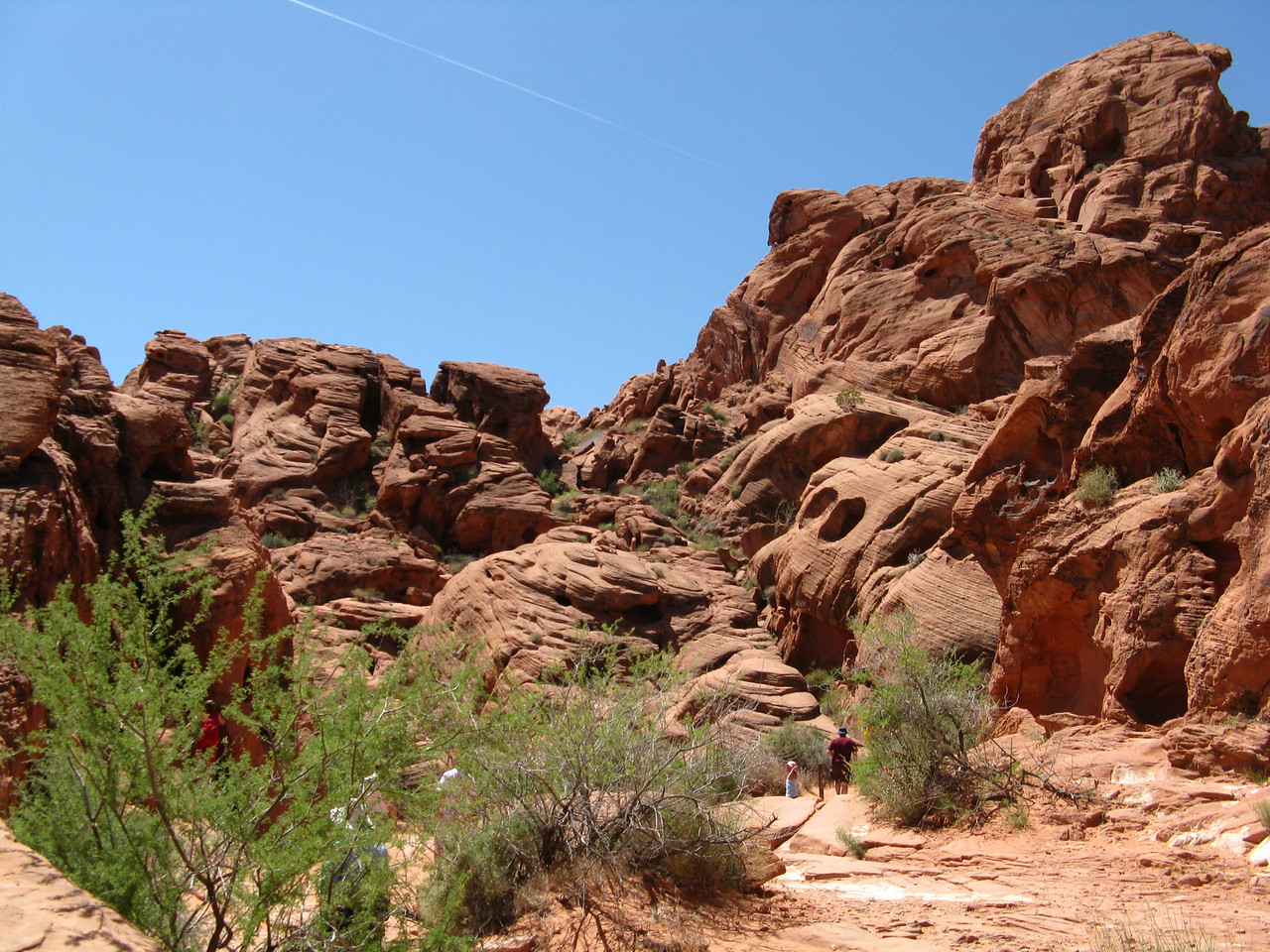 2011-04-22 Valley of Fire 016