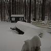 "January 12, 2011 - final snow fall is looking like 18"""