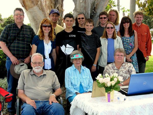 Hal Judd Memorial, July 1, 2012