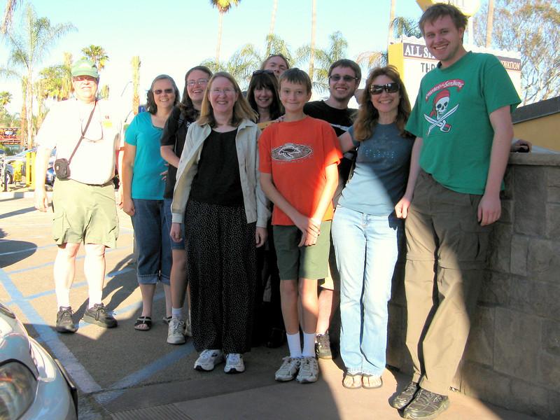 Family 2012