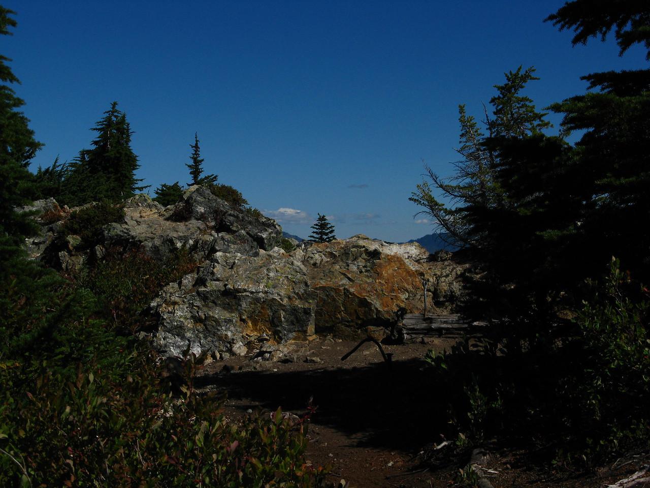 2012-09-02 Mt Cath 082