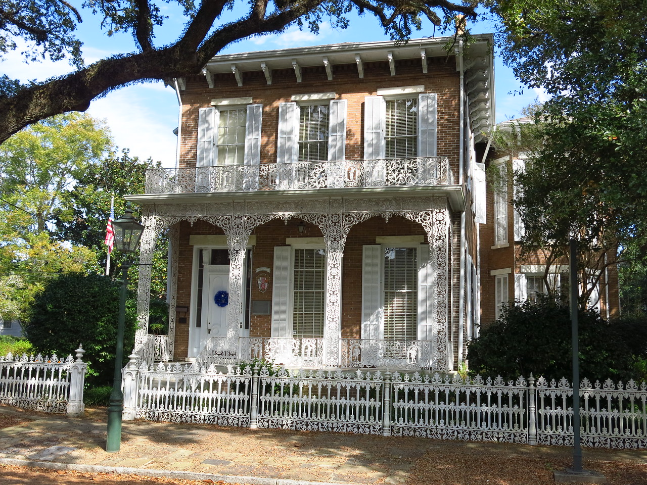 HIstoric home in Mobile