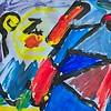 Wil's artwork
