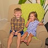 Emerson and Ellie