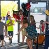Eli's 12th Birthday celebration at the Rush FunPlex in Syracuse, Utah. Saturday, September 14, 2019. Surprise!