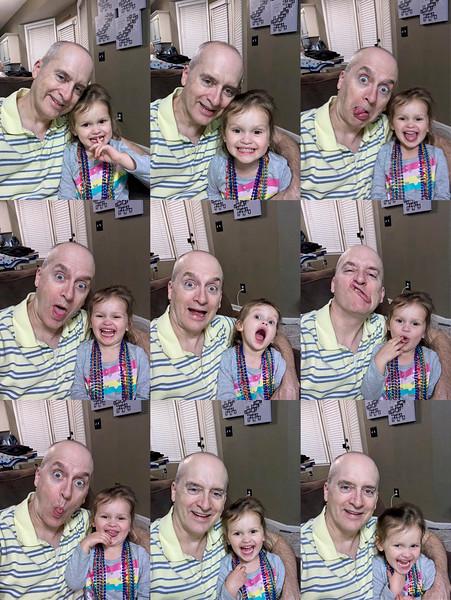 Papa_Ellie_Collage