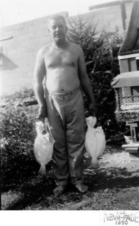 1950 611 Spruce Street, Trenton, NJ John Joseph Szymanski, Sr.