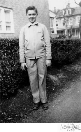 1950 611 Spruce Street, Trenton, NJ John Joseph Szymanski, Jr.