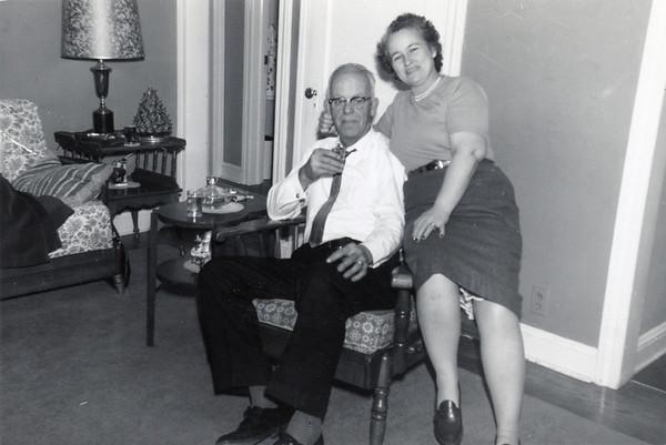 January 31, 1960