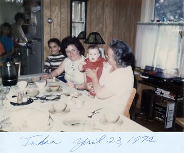 April 23, 1972