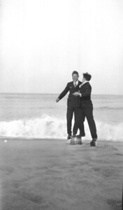 Undated - late 1920's or early 1930's Long Island or northern coast of New Jersey