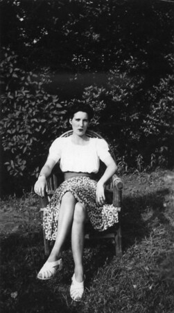 Undated Veronica Alice (Keating) Golaszewski.