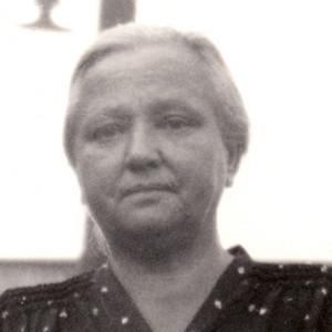 Anna (Olendrzenski) Krulikowski (1888-1949)