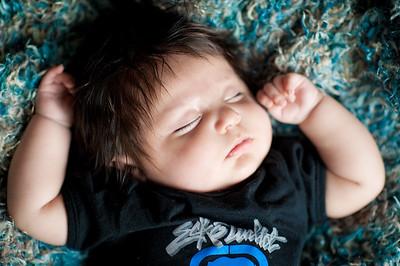 Nena's Baby Boy