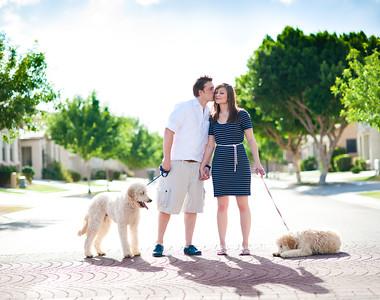 Megan & Nate