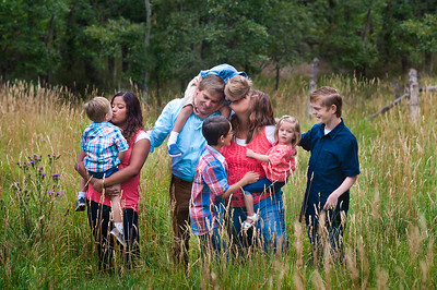 Family Pictures 2014