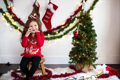 Chantel Christmas