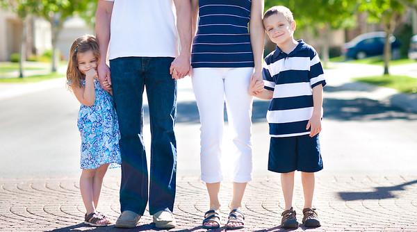 Laverriere Family