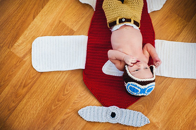 Briggs Newborn