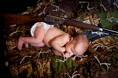 Newborn Briggs
