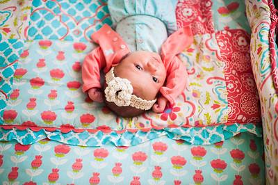 Kendelle Newborn