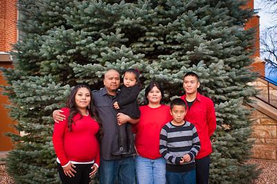 Lehi Family