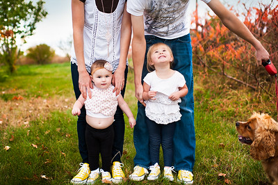 Lyman Family - Blanding
