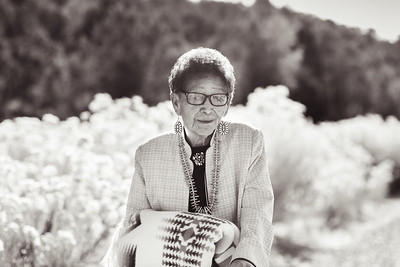 Benally Grandma-1002