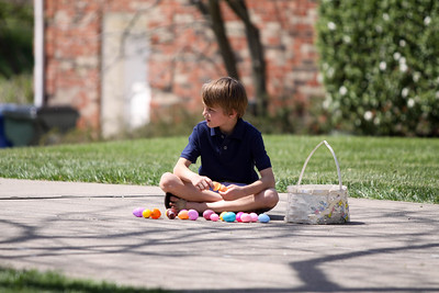 Easter 2014 (Smith's)