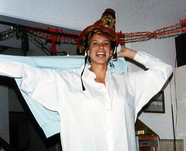 1985 Sharon