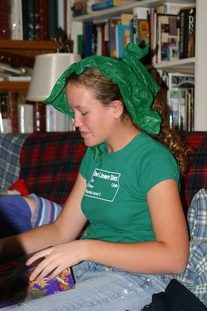 2007 Elizabeth stylin'