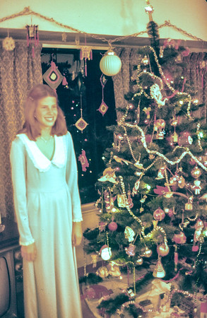 1977 Tree and Sharon