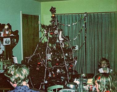 1963 Tree
