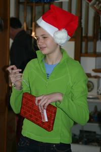2008 Rosie