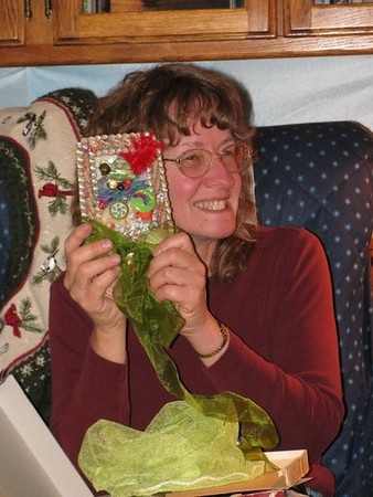 Christmas 2008: Elizabeth's Photos