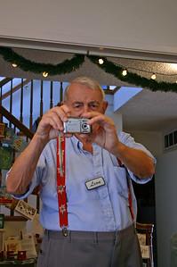 dad/bob and camera