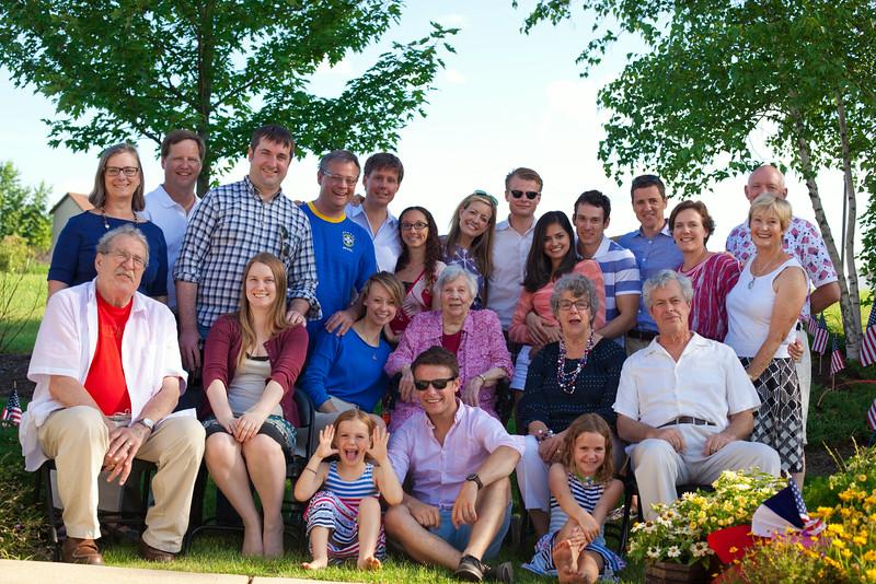 July 4, 2014    Wisconsin