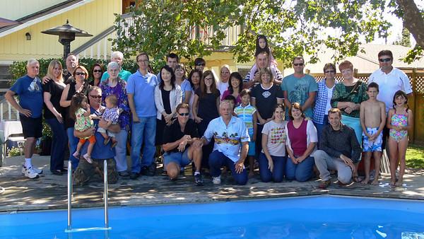 2010 O'Neill Family Reunion
