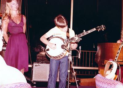 Bobby Donaldson - Banjo Days