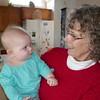 Jovelle Donaldson; Nancy Rawlings Donaldson