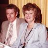 Bob Patrie; Toni Hill