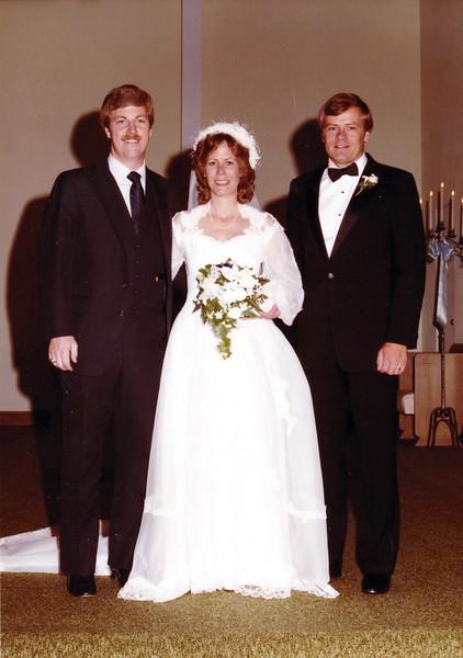 Robert Shepard; Nancy Rawlings Donaldson; John Donaldson