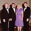 Jerry Donaldson; John Donaldson; JOanne Donaldson Asproulis Nemitz; Jim Donaldson