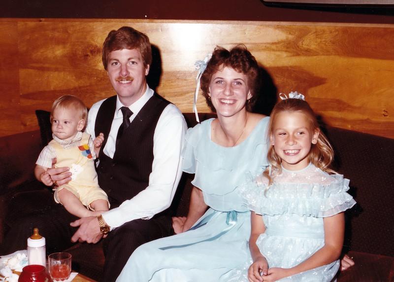 Matthew Shepard; Robert Shepard; Laura Getz Shepard; Yvonne Rawlings Lawrence