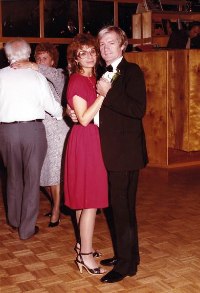 Ken Biesterveld; Kathy Starr Biesterveld; Joyce Donaldson; Jerry Donaldson