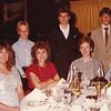 Sue Browne; Jeff Donaldson; Joyce Donaldson; Robert A Donaldson; John Robert; Alana Donaldson Tanon