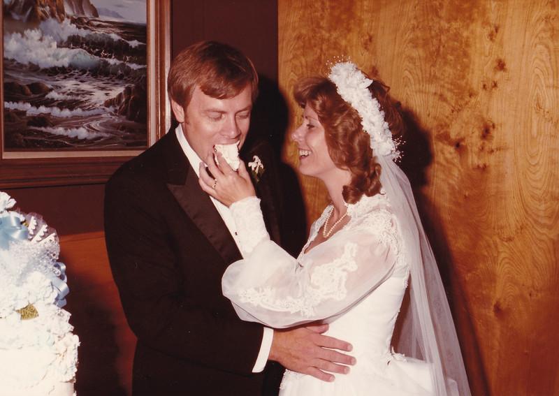 John Donaldson; Nancy Rawlings Donaldson